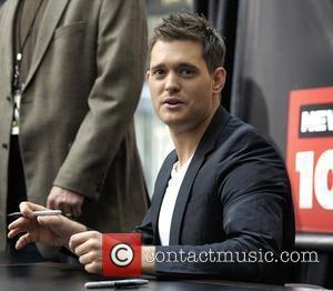 Buble's Biblical Rise To Fame