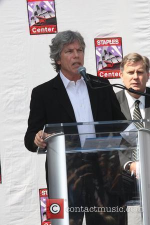 Ken Sunshine, Michael Jackson and Staples Center
