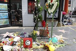 Atmosphere, Michael Jackson and Walk Of Fame