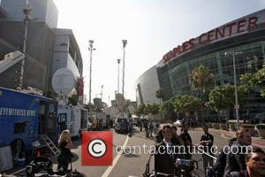 Atmosphere, Michael Jackson and Staples Center