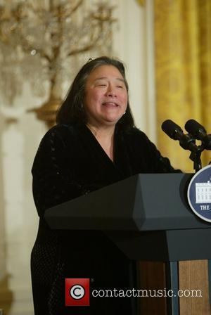 Tina Chen (Obama aide) First Lady Health hosted a health Care Event for elderly women at the White House accompanied...