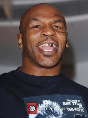 Tyson Released After Airport Scuffle