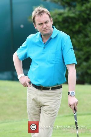 Philip Glenister The Mini Master in aid of Leuka hosted by Dougray Scott held at Duke's Meadow Gold Course Chiswick,...