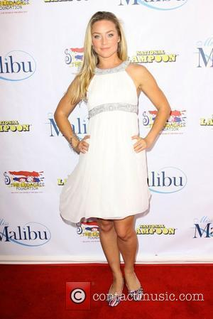 Elisabeth Rohm  2009 Miss Malibu Pageant held at A Private Residence Malibu, California - 23.08.09