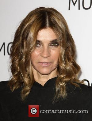 Carine Roitfeld MOCA New 30th Anniversary Gala - arrivals Los Angeles, California - 14.11.09