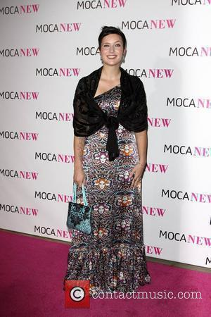 Diablo Cody MOCA New 30th Anniversary Gala - arrivals Los Angeles, California - 14.11.09