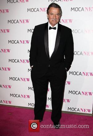 Eric Braeden MOCA New 30th Anniversary Gala - arrivals Los Angeles, California - 14.11.09