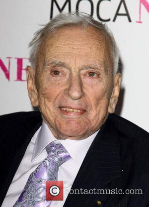 Gore Vidal Helped Susan Sarandon After She Became First-time Mum