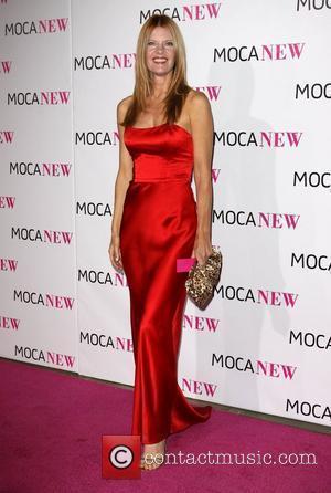 Michelle Stafford MOCA New 30th Anniversary Gala - arrivals Los Angeles, California - 14.11.09