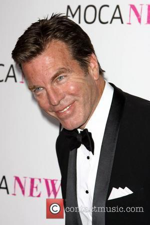 Peter Bergman MOCA New 30th Anniversary Gala - arrivals Los Angeles, California - 14.11.09
