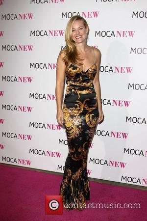 Sharon Case MOCA New 30th Anniversary Gala - arrivals Los Angeles, California - 14.11.09