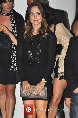 Eliza Dushku Nylon magazine celebrates its fall TV & fashion issue, held at Skybar at Mondrian - Departures Los Angeles,...
