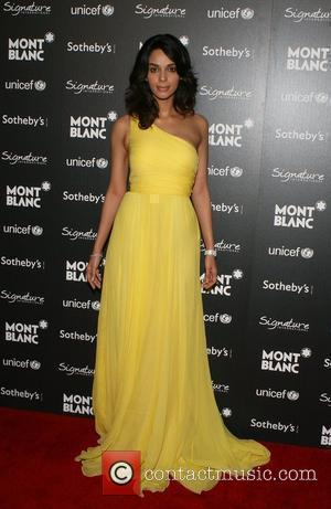 Mallika Sherawat Montblanc hosts a Charity Auction Gala To Benefit Unicef at the Beverly Wilshire Four Seasons Hotel Los Angeles,...