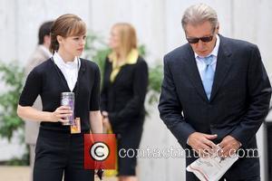 Rachel Mcadams and Harrison Ford