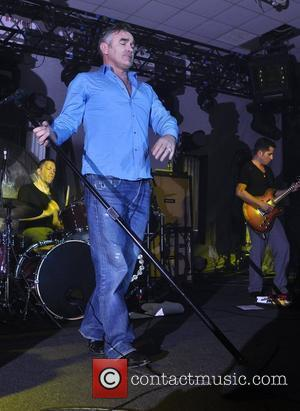 Morrissey Blasts Chinese Over Animal Welfare