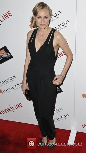 Diane Kruger Pictures