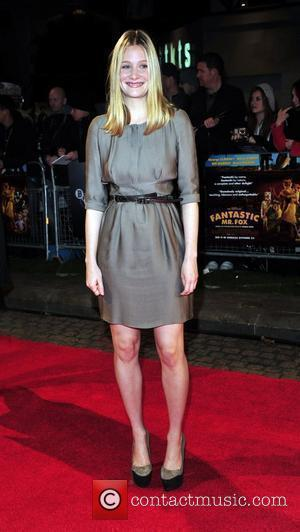 Romola Garai The Times BFI London Film Festival: Fantastic Mr Fox - opening gala held at the Odeon Leicester Square....