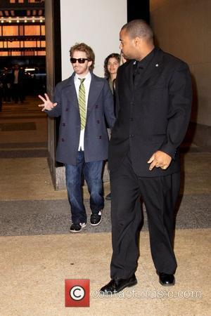 Seth Green and Mtv