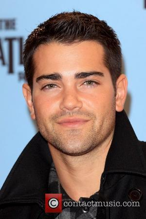 Jesse Metcalfe The 2009 MTV European Music Awards (EMAs) at the O2 World Arena - Arrivals Berlin, Germany - 05.11.09