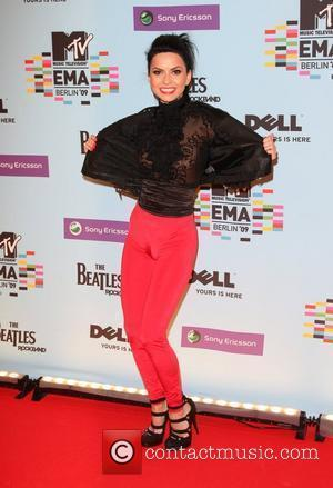 Ninet Tayeb, Mtv and Mtv european music awards