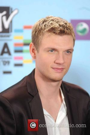 Nick Carter and Mtv