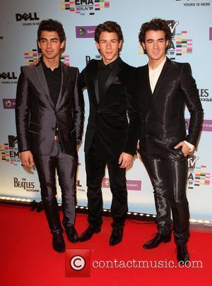 Joe Jonas and MTV