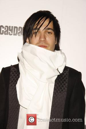 Pete Wentz and Mtv