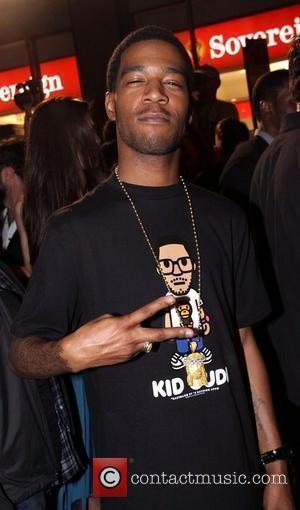 Kid Cudi and Mtv