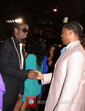 Sean Combs and MTV