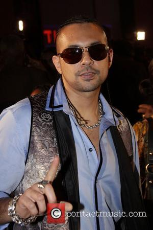 Sean Paul and Mtv