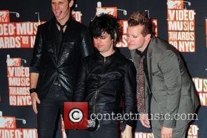 Green Day and MTV