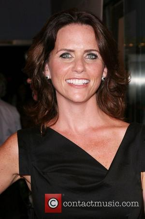 Amy Landecker Premiere of 'My One And Only' at the Paris Theatre - Arrivals New York City, USA - 18.08.09
