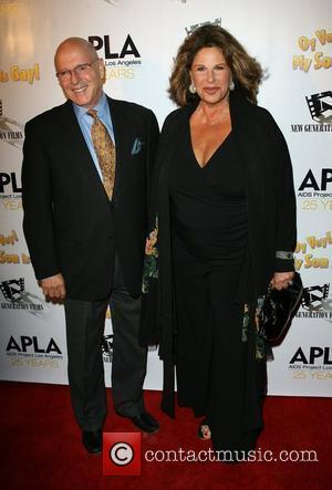 Lainie Kazan Film premiere of 'Oy Vey! My son is Gay' Los Angeles, California - 22.10.09