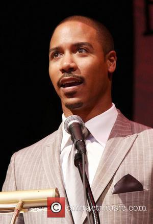 Brian White NAACP Theatre Awards Press Conference held at The New Los Angeles Theater Center California, USA - 21.07.09