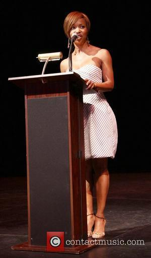 Elise Neal NAACP Theatre Awards Press Conference held at The New Los Angeles Theater Center California, USA - 21.07.09