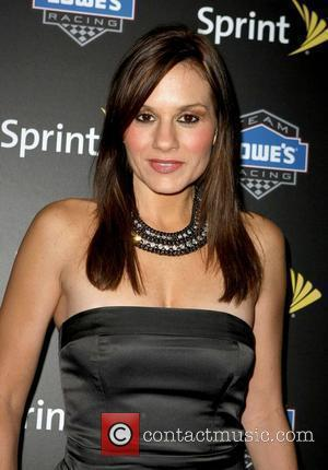 Kara DioGuardi  2009 NASCAR Sprint Cup Series Champion's Party at the Lavo Restaurant and Nightclub inside the Palazzo hotel...