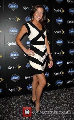 Monica Palumbo and Las Vegas