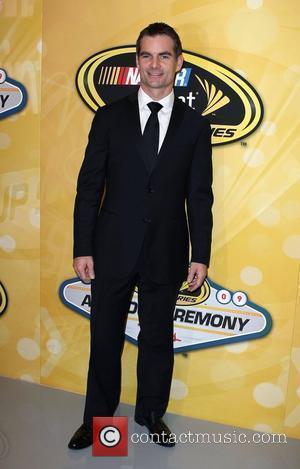 Jeff Gordon  NASCAR Sprint Cup Series awards banquet at the Wynn hotel and casino Las Vegas, Nevada - 04.12.09