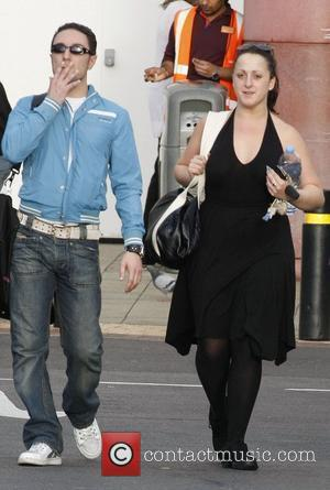 Natalie Cassidy and Cassidy