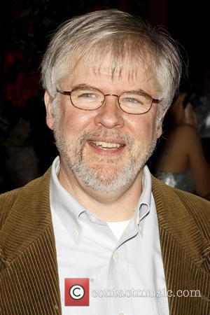 Christopher Durang The National Arts Club's Medal of Honor for Film Dinner held at the National Arts Club New York...