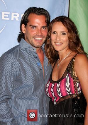 Cristian de la Fuente The NBC TCA Party at the Langham Huntington Hotel & Spa - Arrivals Pasadena, California -...