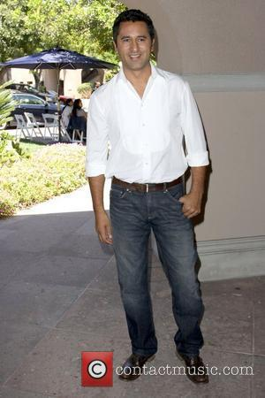 Cliff Curtis The NBC TCA Party at the Langham Huntington Hotel & Spa - Arrivals Pasadena, California - 05.08.09