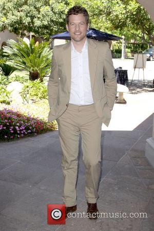 James Tupper The NBC TCA Party at the Langham Huntington Hotel & Spa - Arrivals Pasadena, California - 05.08.09