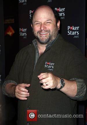 Jason Alexander PokerStars.net celebrate The World Series of Poker at Rain Nightclub at The Palms Hotel Casino Las Vegas, Nevada...