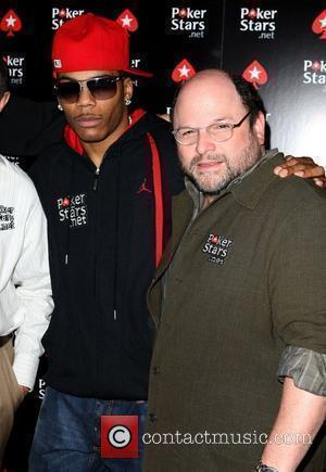 Nelly, Jason Alexander and Palms Hotel