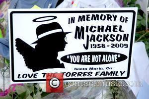 Personal mementos and Michael Jackson