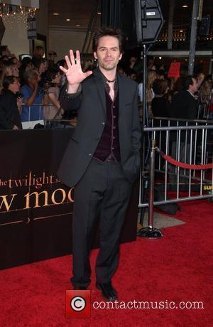 Billy Burke Premiere of 'The Twilight Saga: New Moon' at the Mann Village Theatre in Westwood - Arrivals Los Angeles,...