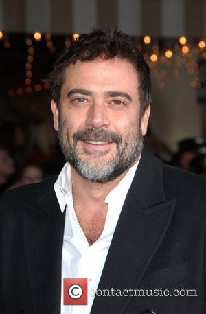 Jeffrey Dean Morgan Premiere of 'The Twilight Saga: New Moon' at the Mann Village Theatre in Westwood - Arrivals Los...
