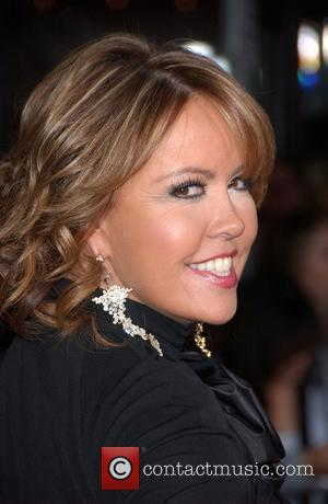 Mary Murphy Premiere of 'The Twilight Saga: New Moon' at the Mann Village Theatre in Westwood - Arrivals Los Angeles,...