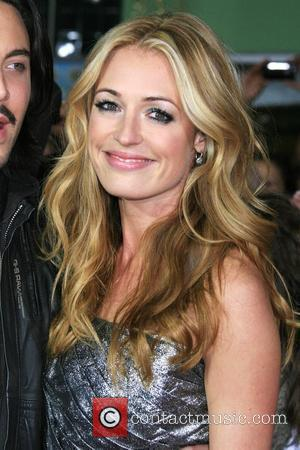 Cat Deeley The Los Angeles Premiere of 'The Twilight Saga: New Moon' held at Mann Village and Bruin Theater Westwood,...
